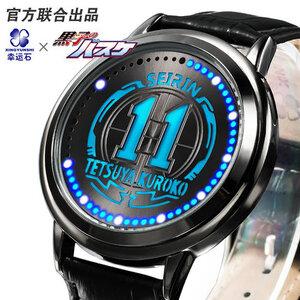 นาฬิกา LED จอสัมผัส Kuroko No Basket คุโรโกะ โนะ บาสเก็ต(รุ่นพิเศษ)