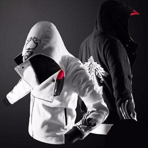 เสื้อฮู้ดกันหนาว assassin's creed 2016