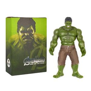 HULK The Avengers มนุษย์ยักษ์เขียวจอมพลัง (รุ่นที่ 4)