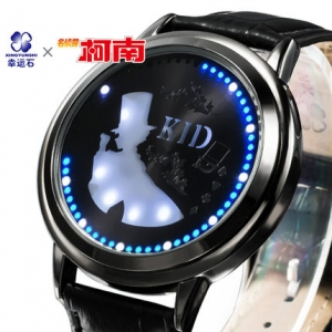 นาฬิกาจอสัมผัส LED Conan โคนัน รุ่น 3 (ของแท้ลิขสิทธิ์)
