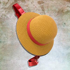 กระเป๋าเป้สะพายหลัง วันพีช หมวกฟาง (ของแท้ลิขสิทธิ์)