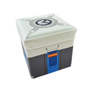 กล่องเก็บของ Loot Box : Overwatch