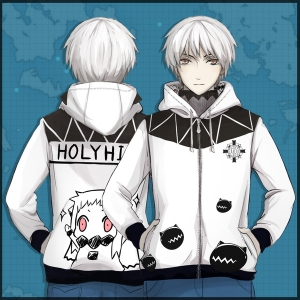 เสื้อฮู้ดกันหนาว Kantai Collection