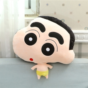 ตุ๊กตาชินจังหัวโต (มีให้เลือก 4 แบบ)