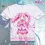 เสื้อยืดแขนสั้น Hatsune Miku (มีให้เลือก 24 แบบ) thumbnail 13
