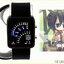นาฬิกาข้อมือ LED Attack On Titan(สีดำ) thumbnail 2