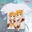 เสื้อยืดแขนสั้น Hatsune Miku (มีให้เลือก 24 แบบ) thumbnail 6