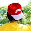 หมวกคอสเพลย์โปเกม่อน Pokemon Go 2016 thumbnail 3