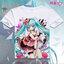 เสื้อยืดแขนสั้น Hatsune Miku (มีให้เลือก 24 แบบ) thumbnail 18