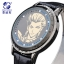 นาฬิกาข้อมือ LED จอสัมผัส Fate stay night รุ่นสายสีดำ (ของแท้) **มีให้เลือก 6 แบบ** thumbnail 5