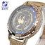 นาฬิกา LED จอสัมผัส SAO สีทอง (ของแท้) thumbnail 2