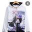 เสื้อฮู้ดกันหนาว Re-Zero Hoodie 2016 (มีให้เลือก 21 แบบ) thumbnail 5