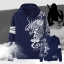 เสื้อฮู้ดกันหนาว The Lost Tomb บันทึกจอมโจรแห่งสุสาน thumbnail 1
