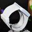 นาฬิกา LED Hatsune Miku(สีขาว) thumbnail 4