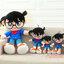 ตุ๊กตาโคนัน Detective Conan (มี 4 ขนาดให้เลือก) thumbnail 3