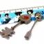 กล่องอุปกรณ์กุญแจ/สร้อย แฟรี่เทล ศึกจอมเวทอภินิหาร (Fairy Tail) thumbnail 24