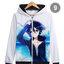 เสื้อฮู้ดกันหนาว ซอร์ดอาร์ตออนไลน์ Sword Art Online 2016 (มีให้เลือก 17 แบบ) thumbnail 10