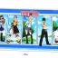 กล่องอุปกรณ์กุญแจ/สร้อย แฟรี่เทล ศึกจอมเวทอภินิหาร (Fairy Tail) thumbnail 14