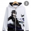 เสื้อฮู้ดกันหนาว ซอร์ดอาร์ตออนไลน์ Sword Art Online 2016 (มีให้เลือก 17 แบบ) thumbnail 4