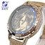 นาฬิกาจอสัมผัส LED Reborn สีทอง (ของแท้ลิขสิทธิ์) thumbnail 6