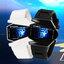 นาฬิกา LED(EVA) thumbnail 1