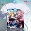 เสื้อยืดแขนสั้น Hatsune Miku (มีให้เลือก 24 แบบ) thumbnail 21