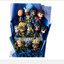 ช่อดอกไม้โมเดลการ์ตูนนารูโตะ(แบบที่ 1) thumbnail 2