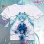 เสื้อยืดแขนสั้น Hatsune Miku (มีให้เลือก 24 แบบ) thumbnail 24