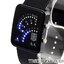 นาฬิกาข้อมือ LED Attack On Titan(สีดำ) thumbnail 3