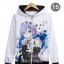 เสื้อฮู้ดกันหนาว Re-Zero Hoodie 2016 (มีให้เลือก 21 แบบ) thumbnail 16