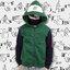 เสื้อฮูดนารูโตะรุ่นคาคาชิ(สีเขียว) thumbnail 1