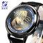 นาฬิกา LED จอสัมผัส Kuroko No Basket คุโรโกะ โนะ บาสเก็ต(สีดำ) **มีให้เลือก 7 แบบ** thumbnail 6
