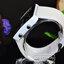 นาฬิกา LED Hatsune Miku(สีขาว) thumbnail 3