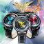 นาฬิกาจอสัมผัส LED Pokemon (ทีมสีฟ้า)**ของแท้** thumbnail 2