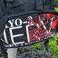 กระเป๋าเป้สะพายหลัง Evangelion EVA thumbnail 3