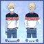เสื้อถักแขนยาวกันหนาว (Kantai Collection) thumbnail 1