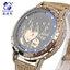 นาฬิกาจอสัมผัส LED Reborn สีทอง (ของแท้ลิขสิทธิ์) thumbnail 5