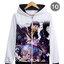 เสื้อฮู้ดกันหนาว Re-Zero Hoodie 2016 (มีให้เลือก 21 แบบ) thumbnail 11