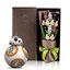 ช่อดอกไม้โมเดลการ์ตูน สตาวอร์ Star Wars(12 ตัว) thumbnail 1