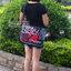 กระเป๋าสะพาย Evangelion EVA Asuka thumbnail 4