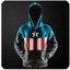 เสื้อฮู้ดกันหนาวกัปตันอเมริกา Captain America(2015) thumbnail 1
