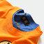 เสื้อยืดดราก้อนบอล Dragon Ball (สีส้ม) thumbnail 3