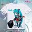 เสื้อยืดแขนสั้น Hatsune Miku (มีให้เลือก 24 แบบ) thumbnail 9