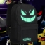 กระเป๋าสะพายหลังลายโปเกม่อน Pokemon (มีให้เลือก 11 แบบ) thumbnail 8