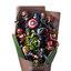 ช่อดอกไม้โมเดลการ์ตูน รวมฮีโร่ The Avengers ดิ เอเวนเจอร์ส(10 ตัว) thumbnail 4