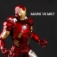 The Avengers Iron Man 1/ 6 markVII MK7 (มีให้เลือก 6 แบบ) thumbnail 2