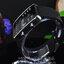 นาฬิกา LED Hatsune Miku(สีดำ) thumbnail 3