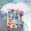เสื้อยืดแขนสั้น Hatsune Miku (มีให้เลือก 24 แบบ) thumbnail 2