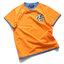 เสื้อยืดดราก้อนบอล Dragon Ball (สีส้ม) thumbnail 1