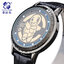 นาฬิกา LED จอสัมผัสปิกาจู Pikachu สีดำ (ของแท้ลิขสิทธิ์) thumbnail 4